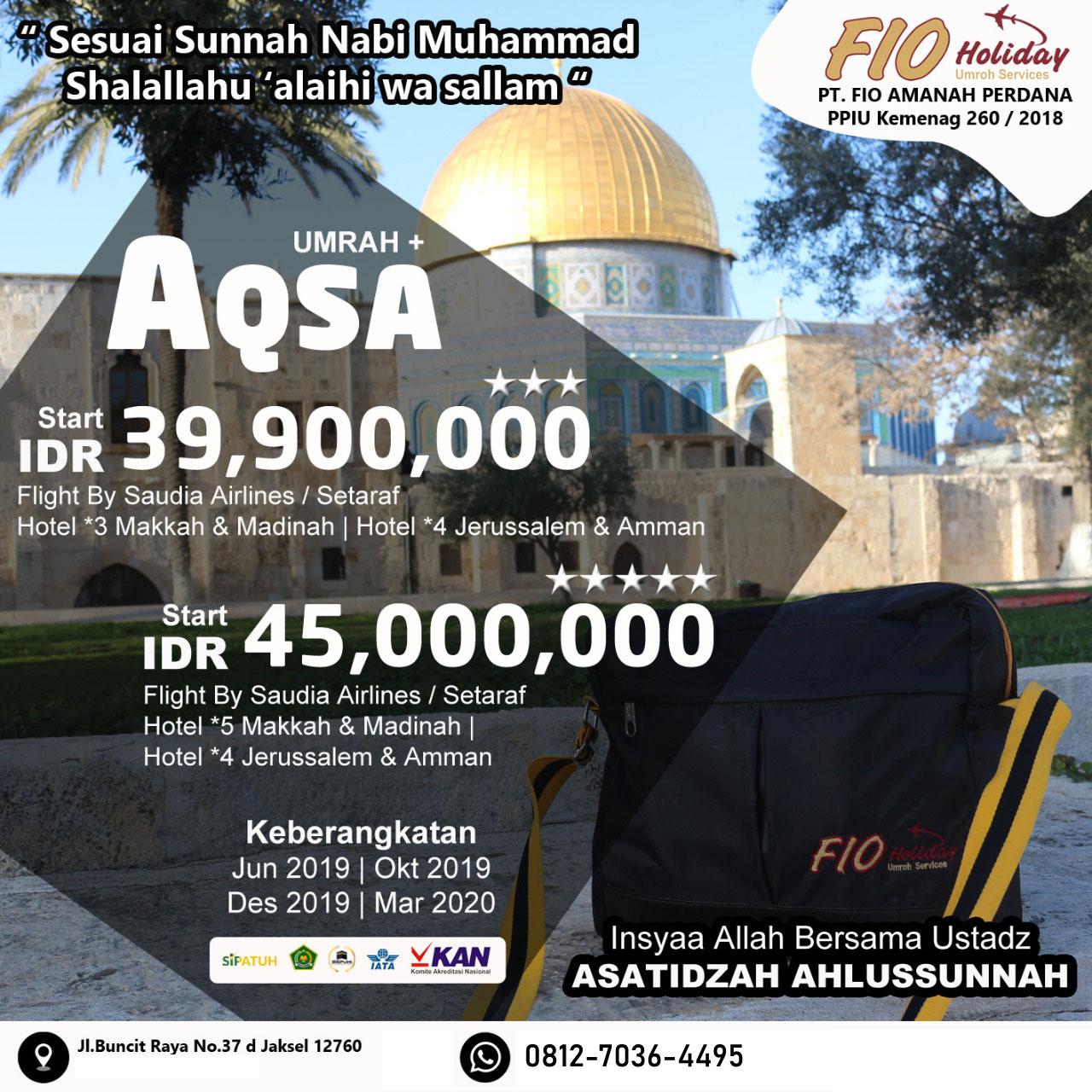 Umroh Plus Aqso   Riau Airlines