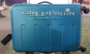 travel bag - proin travel medan
