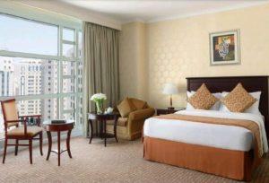 Hotel Haji Visa Furoda